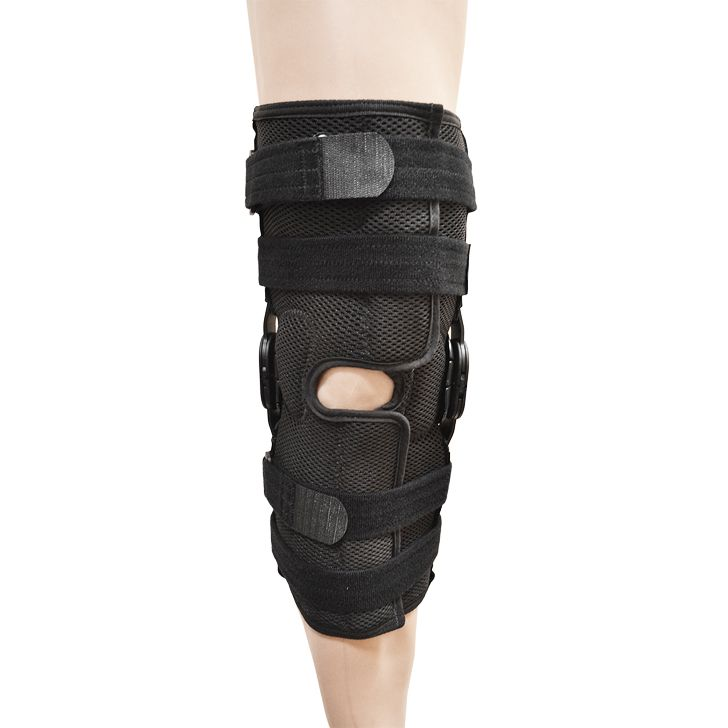619d8856ba The Breg Roadrunner Wrap-Around Knee Brace :: Sports Supports | Mobility |  Healthcare Products